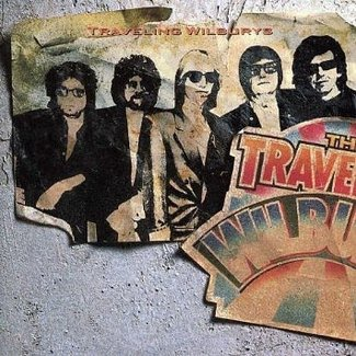 TRAVELING WILBURYS - Volume 1 Cd