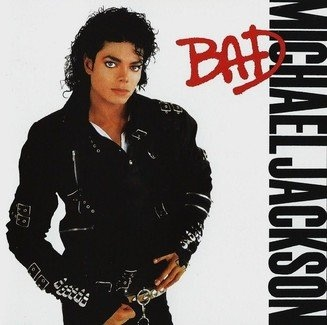 MICHAEL JACKSON - Bad - Special Edition Cd