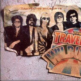 TRAVELING WILBURYS - Volume 1 Cd Album