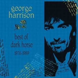 GEORGE HARRISON - Best Of Dark Horse 1976-1989 Cd