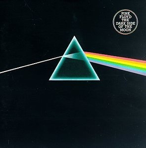 PINK FLOYD - The Dark Side Of The Moon Cd