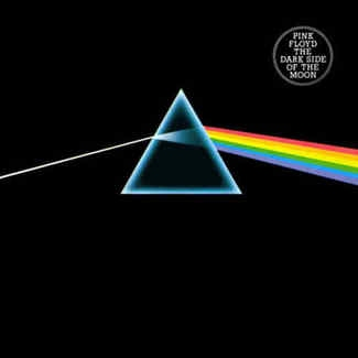 The Dark Side Of The Moon Cd - PINK FLOYD