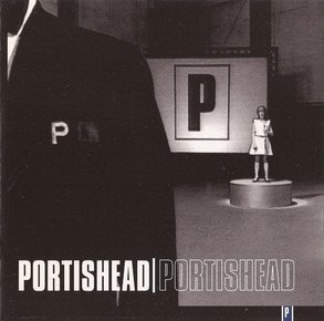Portishead Cd - PORTISHEAD