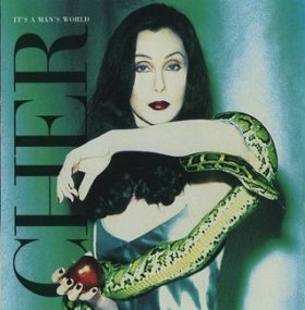 CHER - It's A Man's World Cd