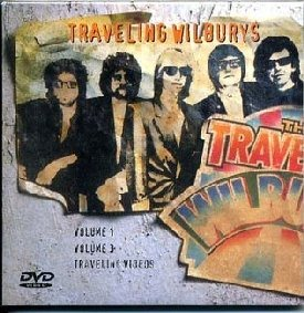TRAVELING WILBURYS - Volume 1 / Volume 3 / Traveling Videos 3-cd
