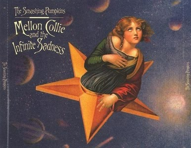 SMASHING PUMPKINS - Mellon Collie & The Infinite Sadness 2-cd
