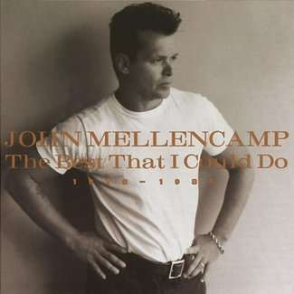 JOHN MELLENCAMP - The Best That I Could Do 1978-1988 Cd