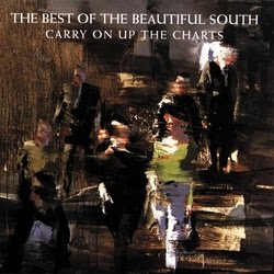 BEAUTIFUL SOUTH - Carry On Up The Charts: The Best Of The Beautiful South Cd