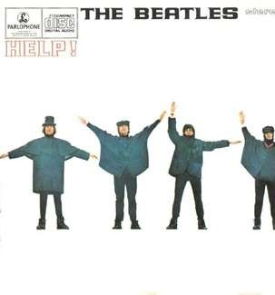 BEATLES - Help! [uk] Cd