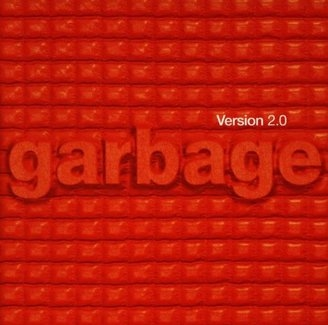 GARBAGE - Version 2.0 Cd