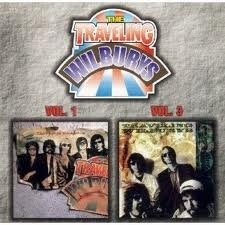 TRAVELING WILBURYS - Vol .1 + Vol. 3 Cd