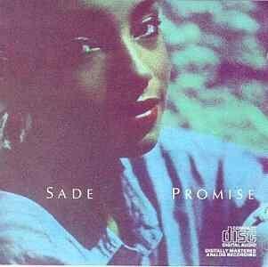 sade promise records lps vinyl and cds musicstack. Black Bedroom Furniture Sets. Home Design Ideas