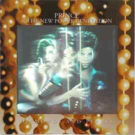 Prince Diamonds And Pearls Records Lps Vinyl And Cds