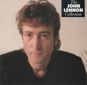 JOHN LENNON - The John Lennon Collection Cd