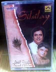 Jagjit Singh - Silsilay - Amazon.com Music
