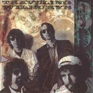 TRAVELING WILBURYS - Volume 3 Cd