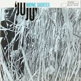 WAYNE SHORTER - Juju Cd