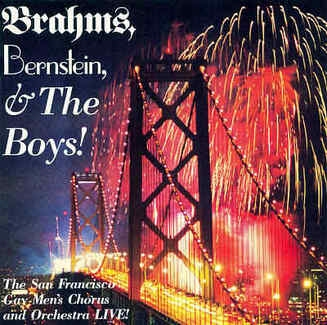 Brahms, Bernstein, And The Boys