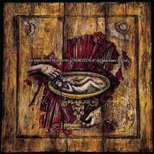 SMASHING PUMPKINS - Machina: The Machines Of God Cd