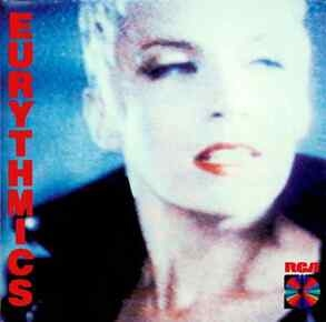 EURYTHMICS - Be Yourself Tonight Cd