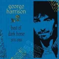 GEORGE HARRISON - Best Of Dark Horse 1976-89 Cd