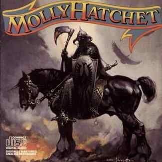 MOLLY HATCHET - Molly Hatchet Cd