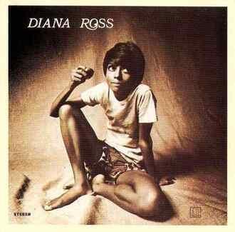 DIANA ROSS - Ain't No Mountain High Enough Cd