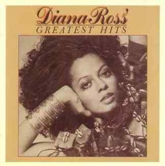 Diana Ross And The Supremes Greatest Hits Records Lps