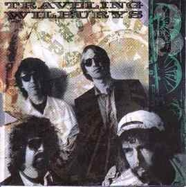 Volume 3 Cd - TRAVELING WILBURYS