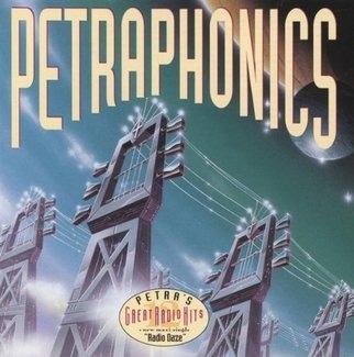 PETRA - Petraphonics Cd
