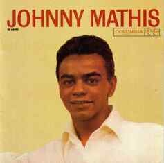 JOHNNY MATHIS - Johnny Mathis Cd