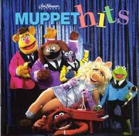 MUPPETS - Muppet Hits - Tv Show Soundtrack Cd