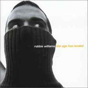 ROBBIE WILLIAMS - The Ego Has Landed 2-cd