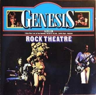 Genesis Rock Roots Records Lps Vinyl And Cds Musicstack