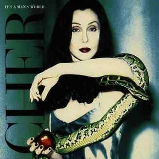 It's A Man's World Cd - CHER