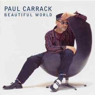 PAUL CARRACK - Beautiful World Cd