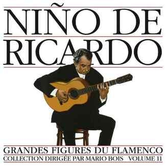 Great Masters Of Flamenco Vol 11