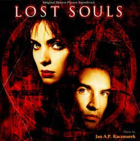 ORIGINAL SOUNDTRACK - Lost Souls - Jan A. P. Kaczmarek Cd