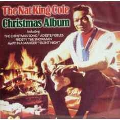 Nat King Cole The Christmas Song Records, Vinyl and CDs - Hard to Find and Out-of-Print
