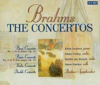 Concerto For Piano And Orch