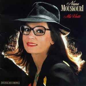 NANA MOUSKOURI - Ma Verite Cd