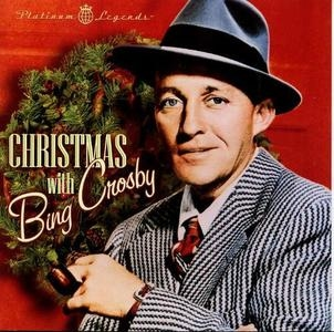 Bing Crosby Christmas Classics Records, LPs, Vinyl and CDs ...