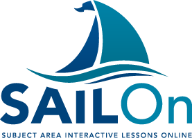 SAILOn Home Page Graphic