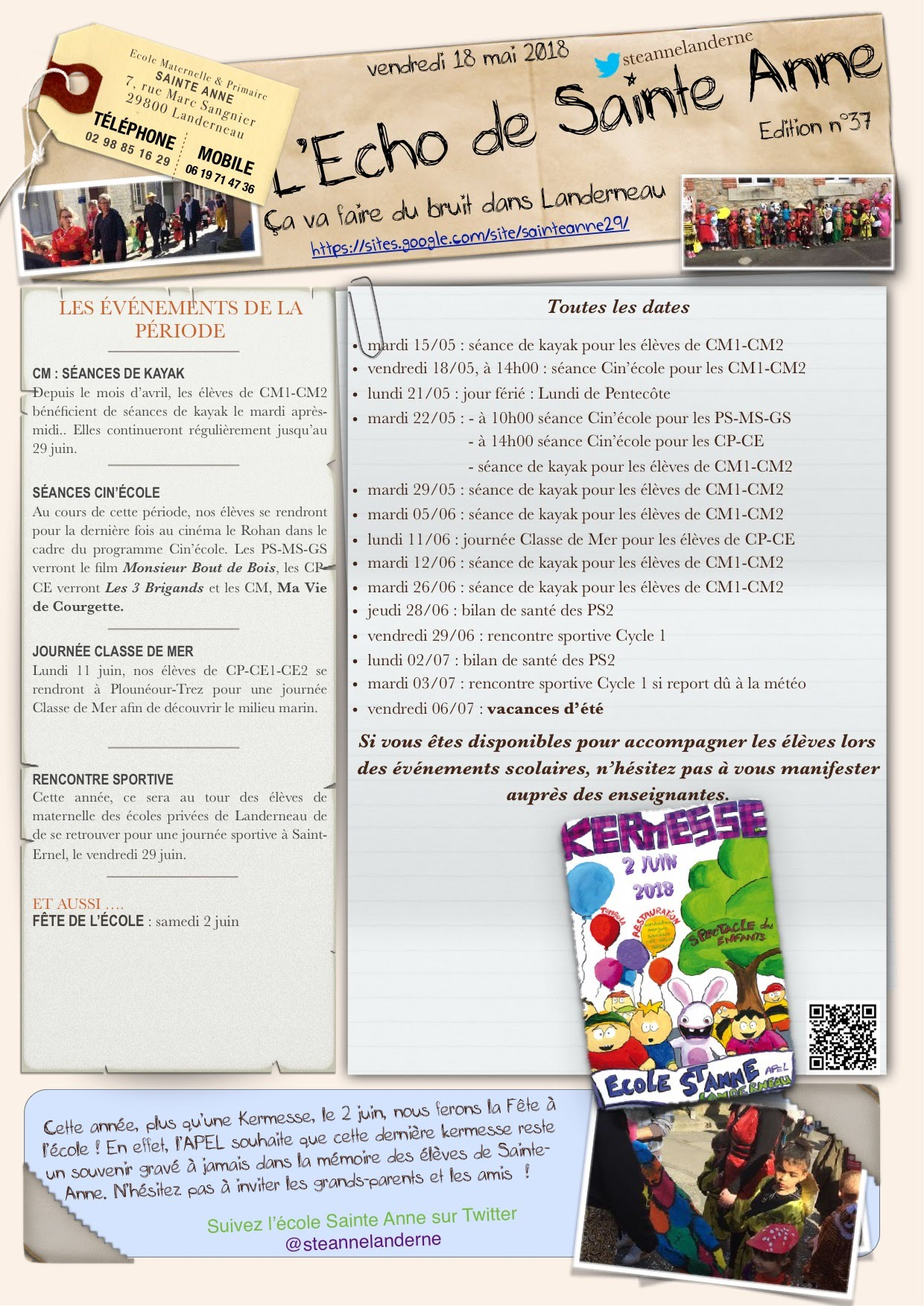 Rencontres sportives gs cp