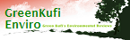 Green Kufi Environmental Reviews