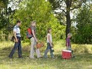 درس چهار - اردو رفتن