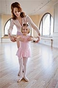 آموزش رقص