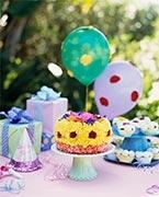 مهمانی تولد