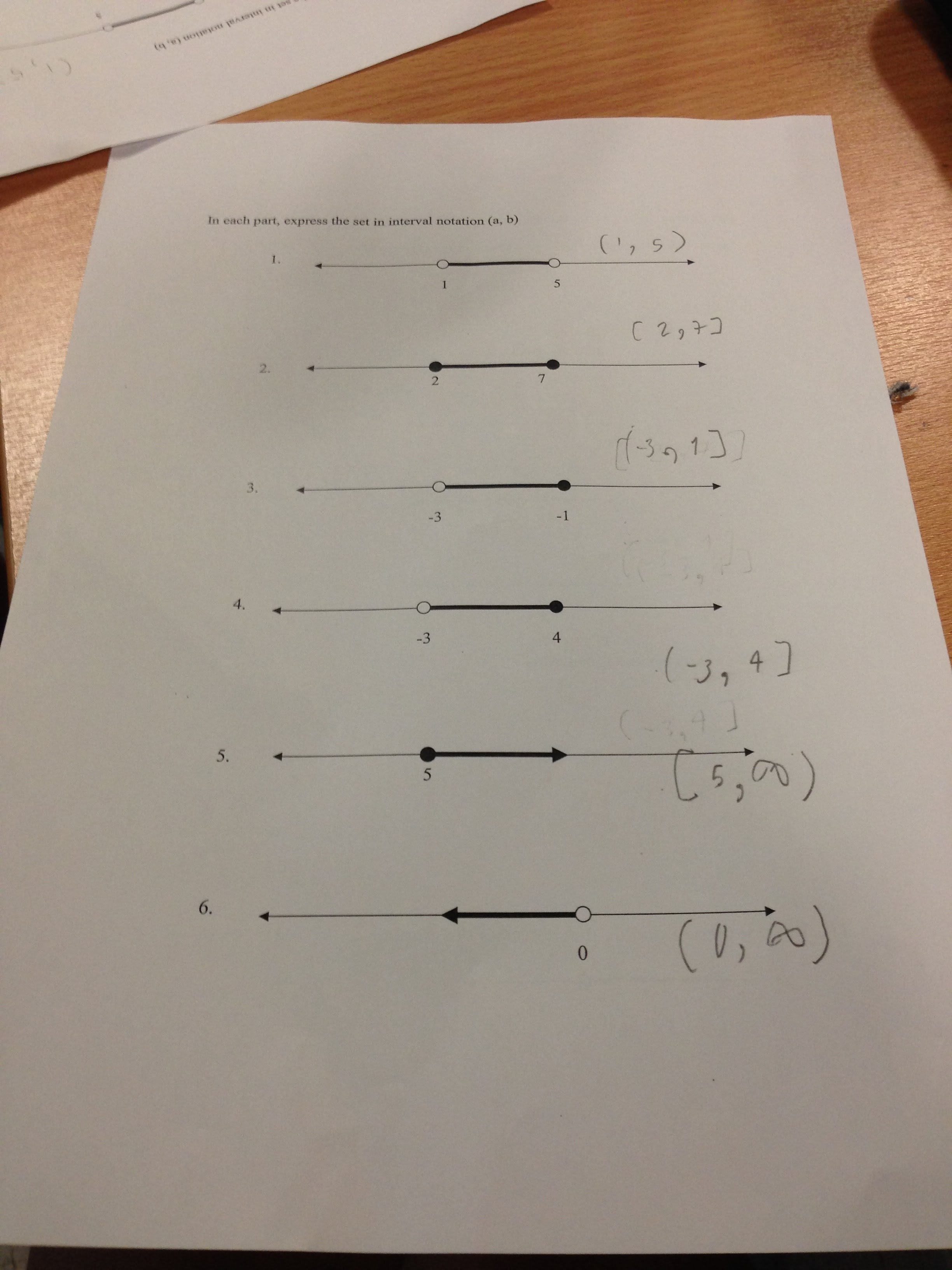 Free Worksheet Interval Notation Worksheet interval notation worksheet laveyla com samatchaya portfolio