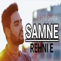 Samne Rehni E Pav Dharia Mp3 Free Song Download Mr Jatt